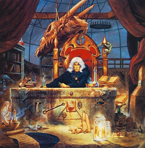 SUCH an awesome pic. Jeff Easley rules.
