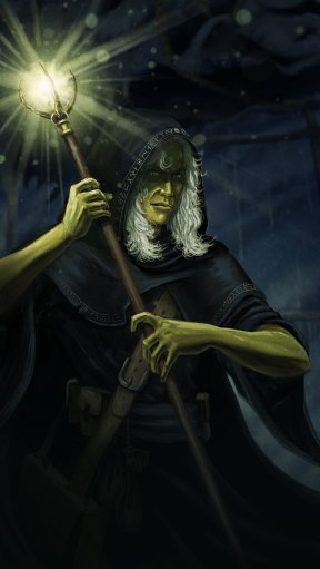 Raistlin Majere, Dragonlance archmage